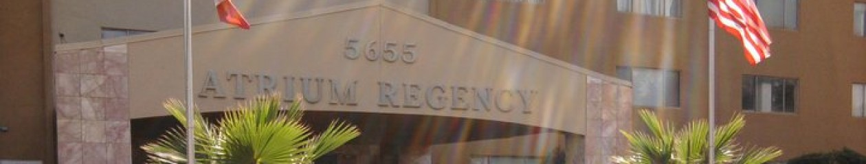 Atrium Regency